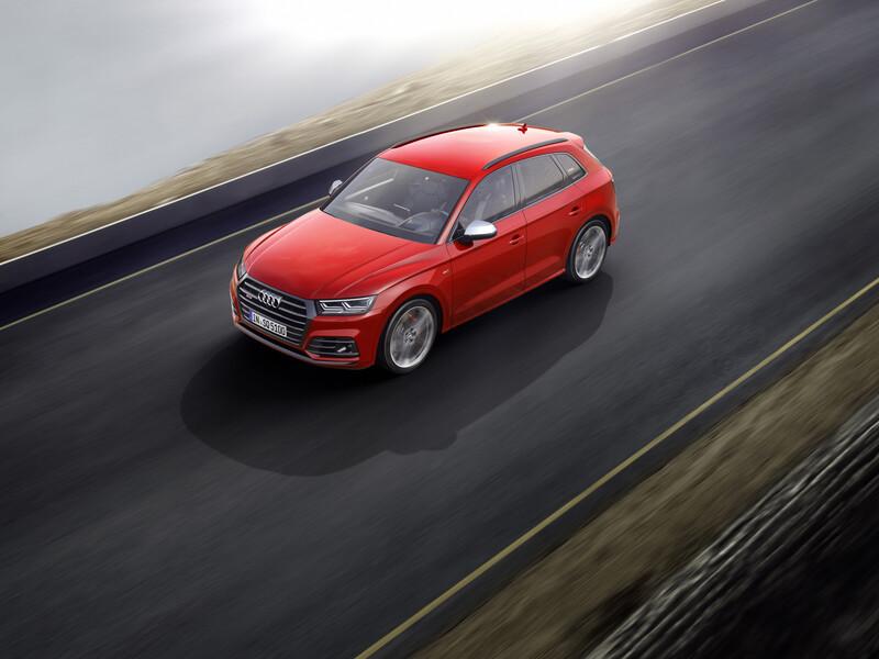 Audi SQ5 (5)