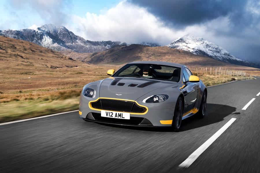 Aston Martin Vantage (2016->>) (3)