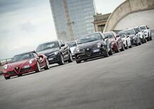 FCA: cambio automatico in omaggio su Alfa, Fiat, Jeep