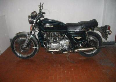 Honda GOLDWING - Annuncio 6186212