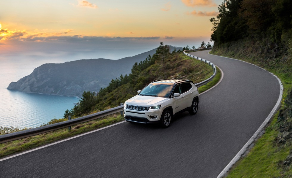 Jeep Compass 2.0 Multijet II 4WD Longitude (4)