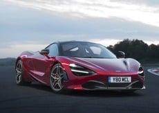 McLaren 720S (2017->>)
