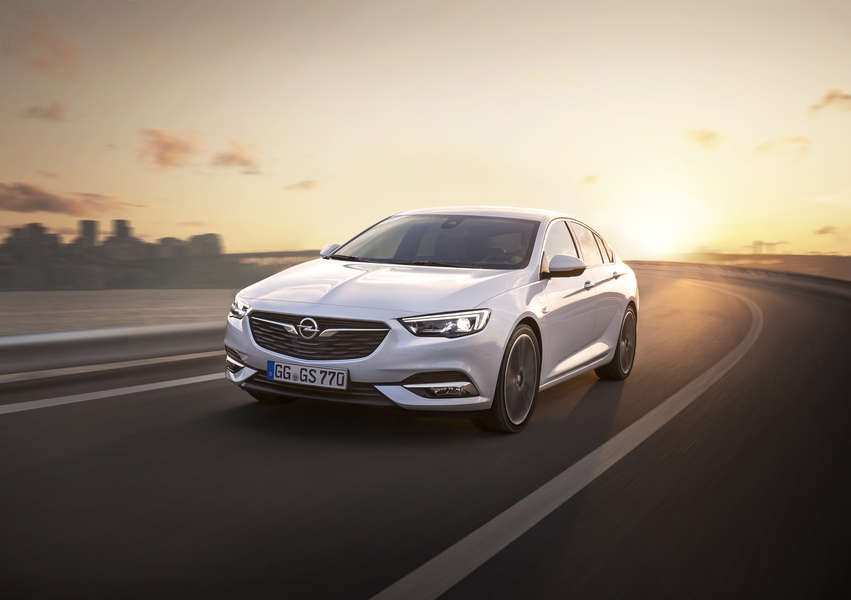 Opel Insignia 1.6 CDTI 136 CV S&S Grand Sport Innovation (2)