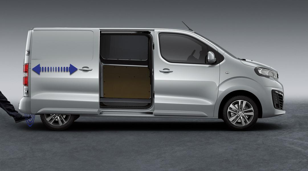 Peugeot Expert Telaio (5)