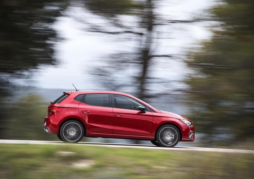 SEAT Ibiza 1.0 EcoTSI 115 CV DSG 5p. XCELLENCE (2)