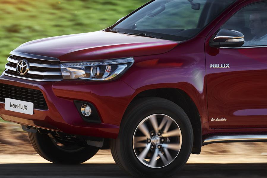 Toyota Hilux Telaio (3)
