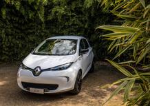 Nuova Renault Zoe, 400 Km di autonomia senza filo (di Arianna)