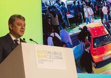 Seat, De Meo: avanti con nuovi progetti digitali e connettività