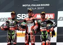 SBK. Davies vince anche Gara-2 ad Imola