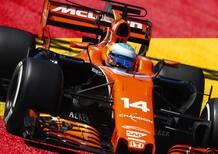 Formula 1: il bello e il brutto del GP di Spagna 2017