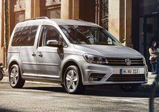 Volkswagen Veicoli Commerciali Caddy (2015->>)