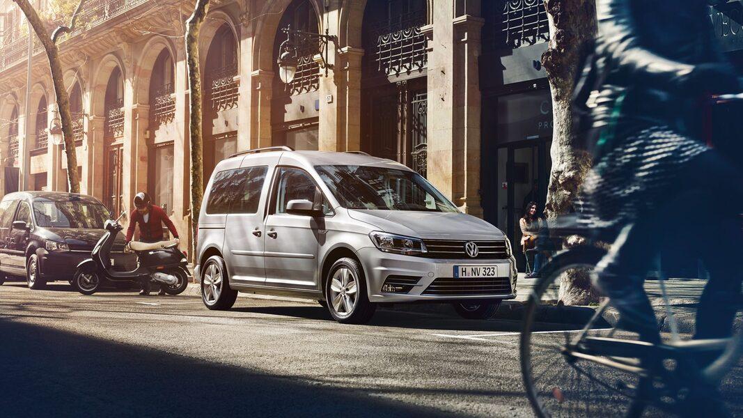 Volkswagen Veicoli Commerciali Caddy