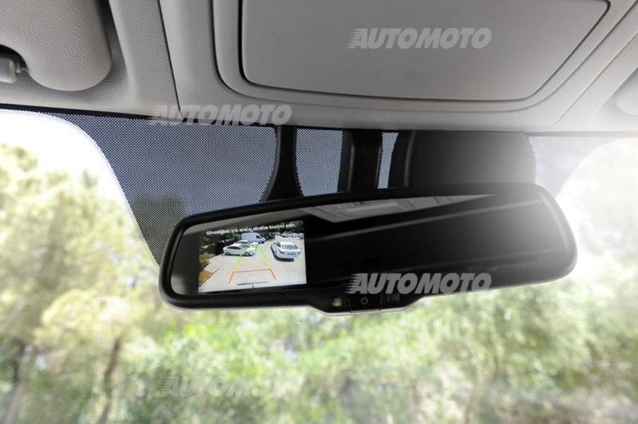 Hyundai H350 Telaio (5)