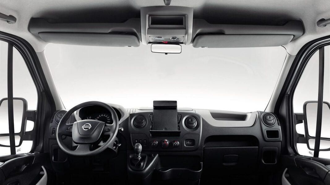 Nissan NV300 Telaio (3)