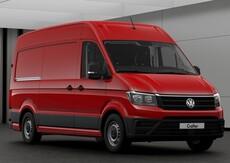 Volkswagen Veicoli Commerciali Crafter Furgone