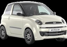 Microcar MGO 4