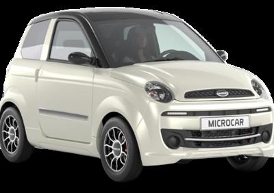 Microcar Mgo 4 Mgo 4 Dynamic Plus 11 2016 10 2017