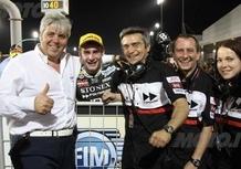 Il GP di Le Mans visto da Andrea Dosoli