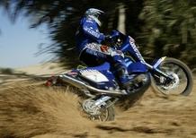 25° Telefonica Dakar 19 Gennaio