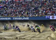 MXGP 2015, Olanda. Gli highlights del GP di Assen