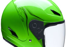 Casco Jet KV3 by Kappa