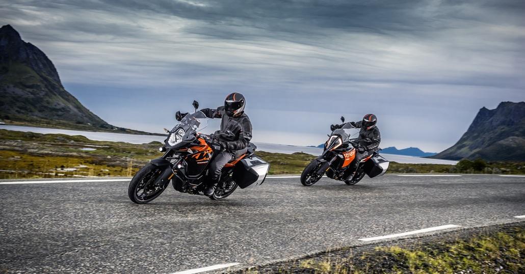 Cosa fare (in moto) nel weekend dal 19 al 21 maggio