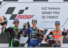 MotoGP 2017. Spunti, considerazioni, domande dopo il GP di Francia