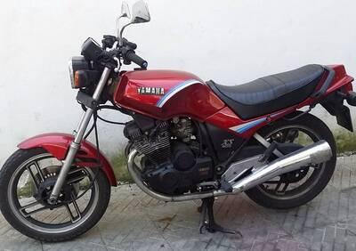 Yamaha Yamaha XS 400 MOTO D'EPOCA 1984 - Annuncio 6190765