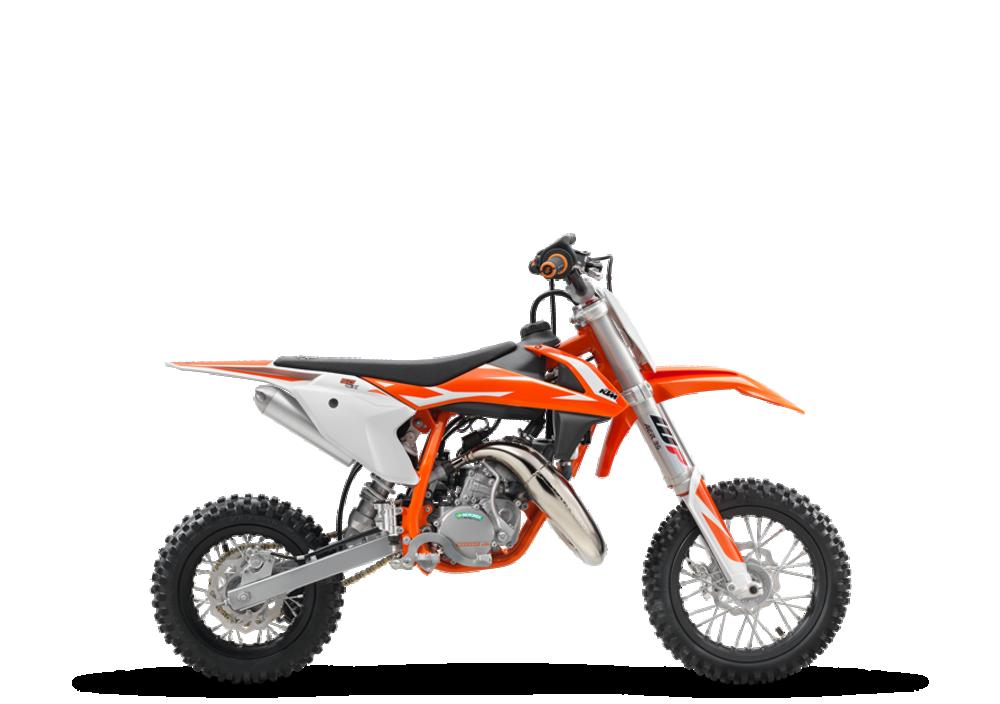 KTM SX 50 (2018)