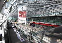 Salone dell'Auto di Torino 2017: il programma