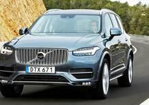 Nuova Volvo XC90: la nostra video-prova
