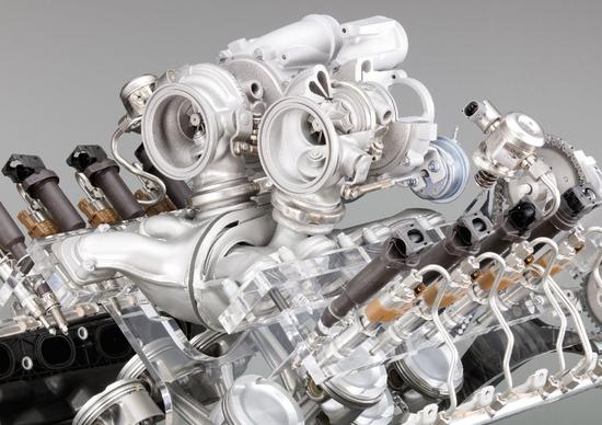 Alla scoperta dei motori turbo: chiocciole e giranti (seconda parte)