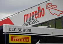 Al via l'edizione 2017 della Old School Racing