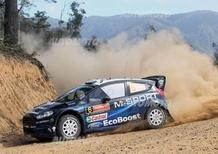 Volkswagen e Ford usano Castrol nel WRC