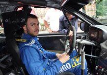 CIR 2015. Andrea Crugnola nel WRC3: «Renault? Una scelta vincente»