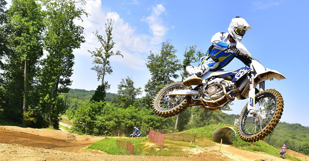Husqvarna Cross 2016