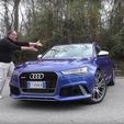 Audi RS6 | Test drive #AMboxing