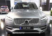 Volvo, l'ossessione per la sicurezza: dalla 544 alla XC90 [video]