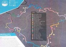 """Roma, un GRA per le bici: è il progetto """"GRAB"""""""