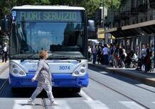 Venerdì 15 sciopero dei trasporti pubblici a Milano, Roma e Napoli
