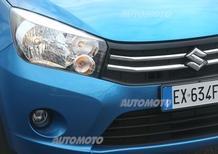 Bilancio Suzuki 2014-2015: più auto ma meno moto