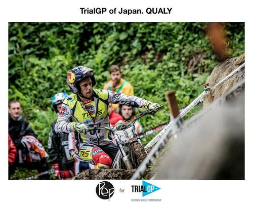 Mondiale Trial. Toni Bou raddoppia in Giappone (5)