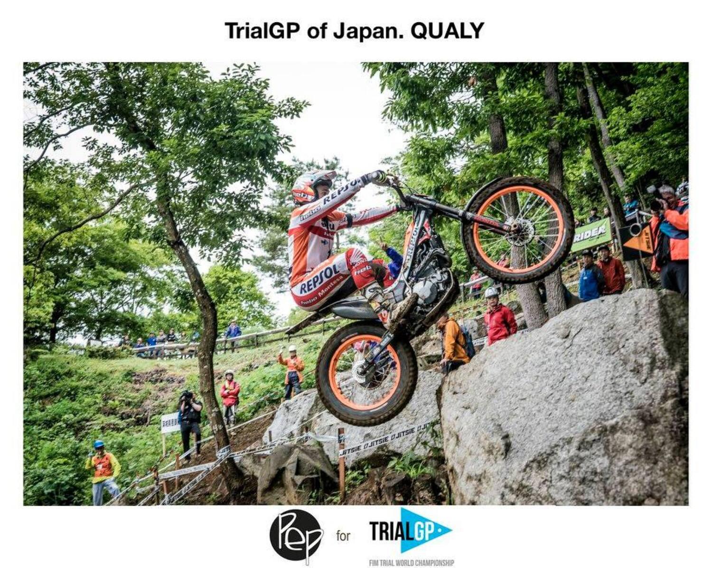 Mondiale Trial. Toni Bou raddoppia in Giappone