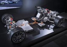 AMG Project One. Cosa c'è sotto la pelle della prima hypercar Mercedes?