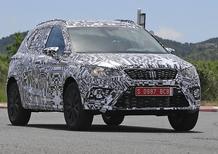 Seat Arona, SUV XS per la casa spagnola