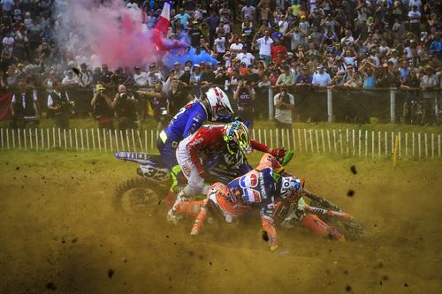 Gallery MX 2017. Le foto più belle del GP di Francia