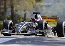 """Michelin: ecco le 18"""" (anche) per la F1"""