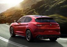 Alfa Romeo, nuovo SUV entro il 2018