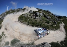 WRC 2015. Luis Moya, VW: «Il budget non è tutto!» [video]