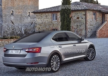 Cimmino: «Le Skoda sono diventate auto con una qualità incredibile»
